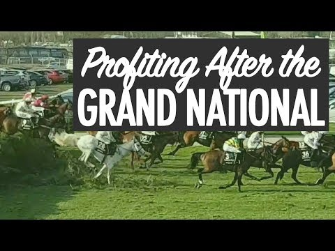 Grand National PROFITS + Your Upcoming Opportunities