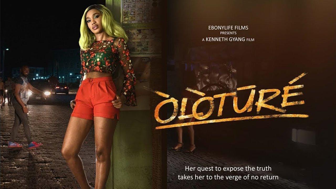 Download Òlòtūré Trailer #1 (2019) | EbonyLife Films