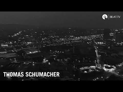 BE-AT.TV Presents: Input/Output With Thomas Schumacher @ Alma Music Group