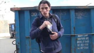 Anthony O'Leary - Atmosphere (homeless)