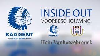 🔎  Voorbeschouwing KAA Gent - Anderlecht (JPL-SP5)