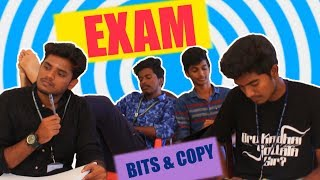 Exam Copies And Bit Comedies - Thug Lightu