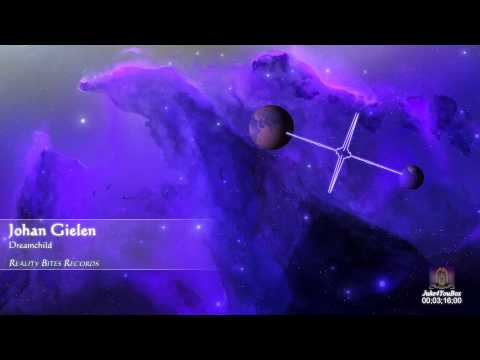 Johan Gielen - Dreamchild
