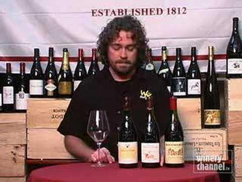 Wine Reviews - 2005 Chateauneuf-du-Pape