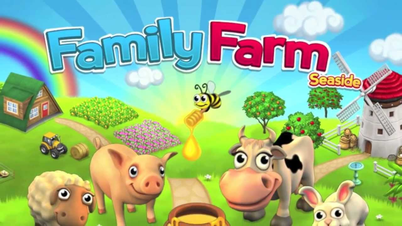 Family Farm Seaside for Android