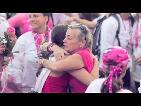 I Carry Your Heart, by the Susan G. Komen 3-Day Community