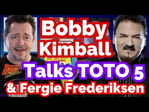Bobby Kimball Shows Love To Toto 5