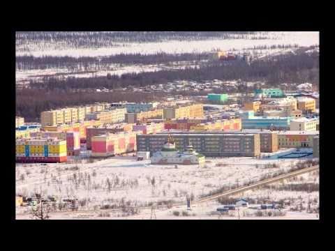 Anadyr - Chukotka