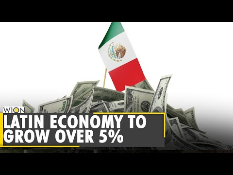 'Mexico's economy could grow over 5%', hints Finance Ministry | Global Markets | English News