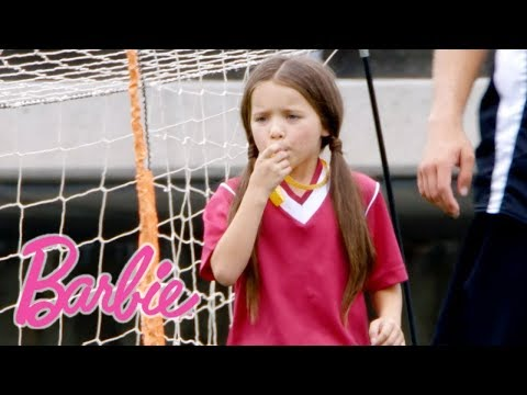 Barbie® Tu Peux Être Coach Sportif !   Barbie France