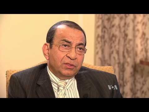 VOA Interviews Iraq's Ambassador to the US