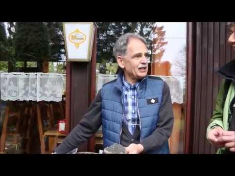 Vortrag Dr Fetten, Inhaber Feriendorf Pulvermaar, Ausschnitte