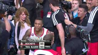 damian lillard s game 6 game winner vs houston csn houston s broadcast