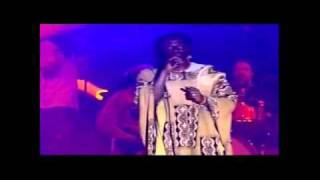 Tiken Jah Fakoly concert fesman Sénégal partie 3