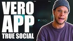 Vero App Tutorial (Deutsch) - Das neue Instagram? | #FragDenDan