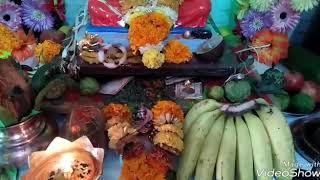 Devacha Dev Ghari Aayla Go
