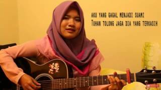 Tolong Jaga Dia Cover By Justcall Rosse