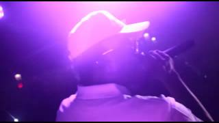 Ice Prince - Live in  Indiana | Jos To The World