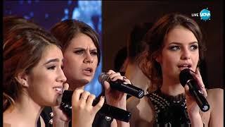4 MAGIC са големите победители в  X Factor Bulgaria (17.12.2017)