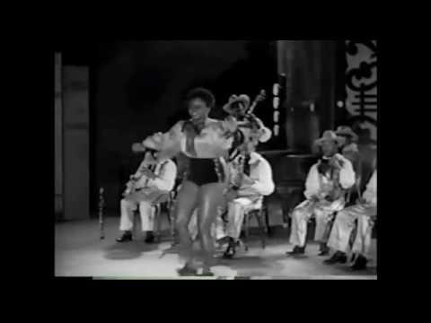 Jazz & Tap Dance  1933  (Noble Sissle & Cora La Redd)
