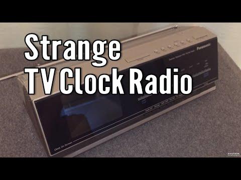 Vintage Tech: DOS 5, Pocket PC & Mirror TV
