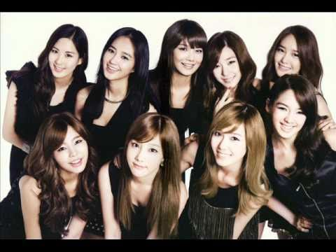 100920 SNSD - Gee Japanese Ver. Mp3.