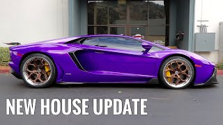 homepage tile video photo for Forced To Sell My Lamborghini