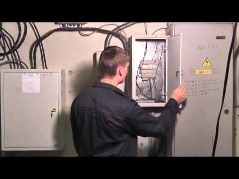 АСКУЭ - автоматический учет электроэнергии через интернет