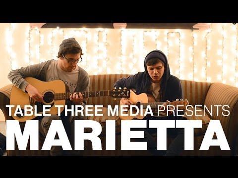 Chase, I Hardly Know Ya Acoustic  Marietta  Table Three Media