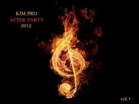 KIM PRO Classic After Party VOLUME 1