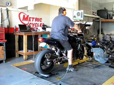 Trasformazione Yamaha Fz1 165 Hp Www Rubymoto It