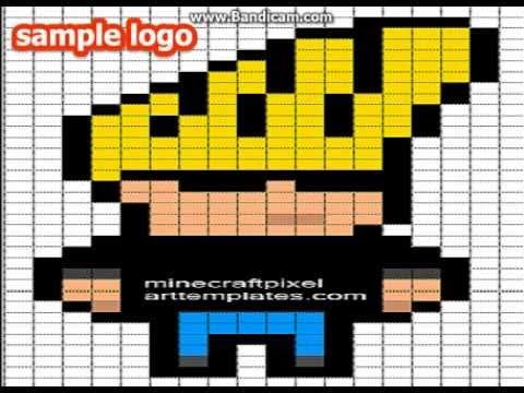 Pixel Art Piu Belle E Facili Toutorial By Sam