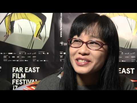 SARA - Intervista a Herman Yau e Erica Li | FEFF 17