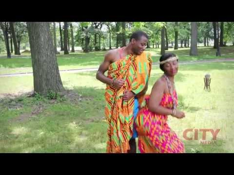 Ruth + Albert - Traditional Ghanaian Marriage #TheBestYet