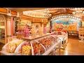 Boardwalk Candy Palace | Disneyland Paris