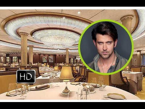 Images of hrithik roshan house