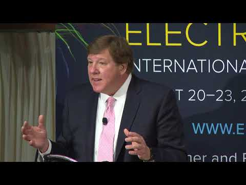Live Recording of the Release of the U.S. National Electrification Assessment