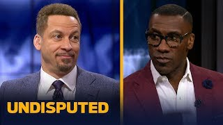 Chris Broussard reacts to Wade defending LeBron after criticism of Lakers