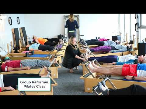 Group Reformer class in action