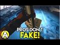 PROS DON T FAKE Rainbow Six Siege mp3