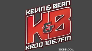 The Kevin & Bean Show Podcast: OC Register's Laylan Connelly and LA Times' Hugo Martin