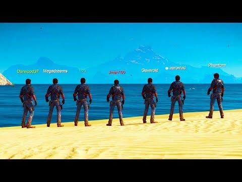 Squad Incomplete! (Game Fails #193)