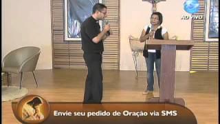 O Amor Vencerá - A exaltação da santa cruz - 14/09/12