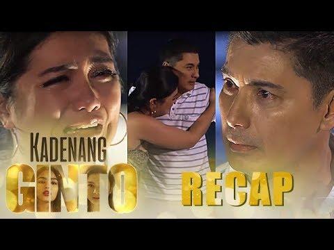 Kadenang Ginto Recap: Robert learns about what Daniela did to Romina
