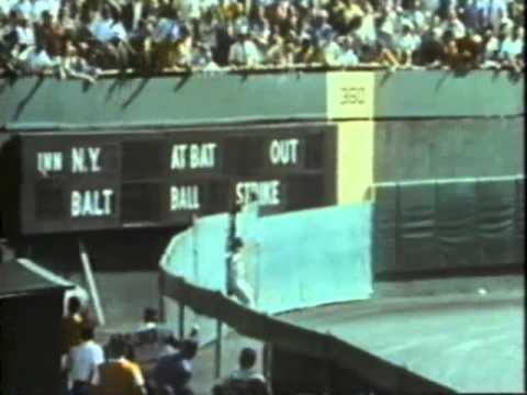 Baltimore Orioles 1966-1971: The Dynasty