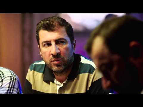 Cakallarla Dans 3 - Dutch Trailer