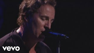 Смотреть клип Bruce Springsteen & The E Street Band - Mansion On The Hill