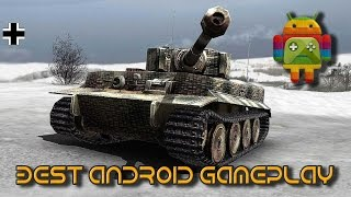 Armored Aces - 3D Tank Battles - Android