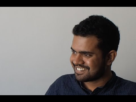 Univ.AI – Nihal from Cisco Systems talks about his experience at ML & AI Foundations 2019