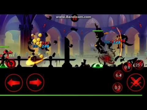 Chapter 1- Chapter 5 Boss I League Of Stickman PC